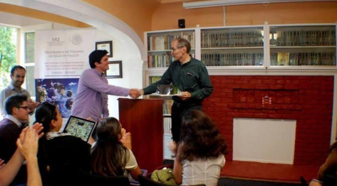 MI6- De intelectuales en Stanford hasta creativos en Google… esto es Silicon Valley -DATLAS: Emprendedores
