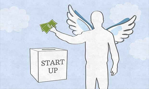 Startuperos ¿Ya es la hora de acercarse a los #angelinvestors?