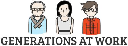Startup, ¿Cómo mezclar generaciones en el trabajo? ThumbsUp