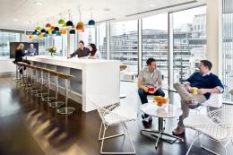 RTKL London Office