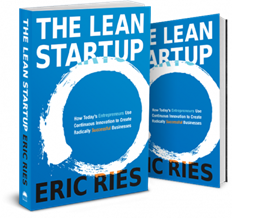 2 Lean canvas book