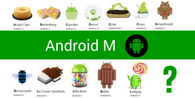 Technopreneur – el nuevo ANDROID M y 6 features clave para tu app development