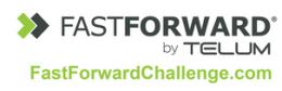Fast forward challenge