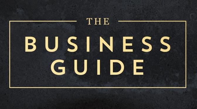 6 razones de por qué los emprendedores no deberían dejar todo atrás