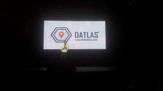 Talent Nights ft. #DATLAS