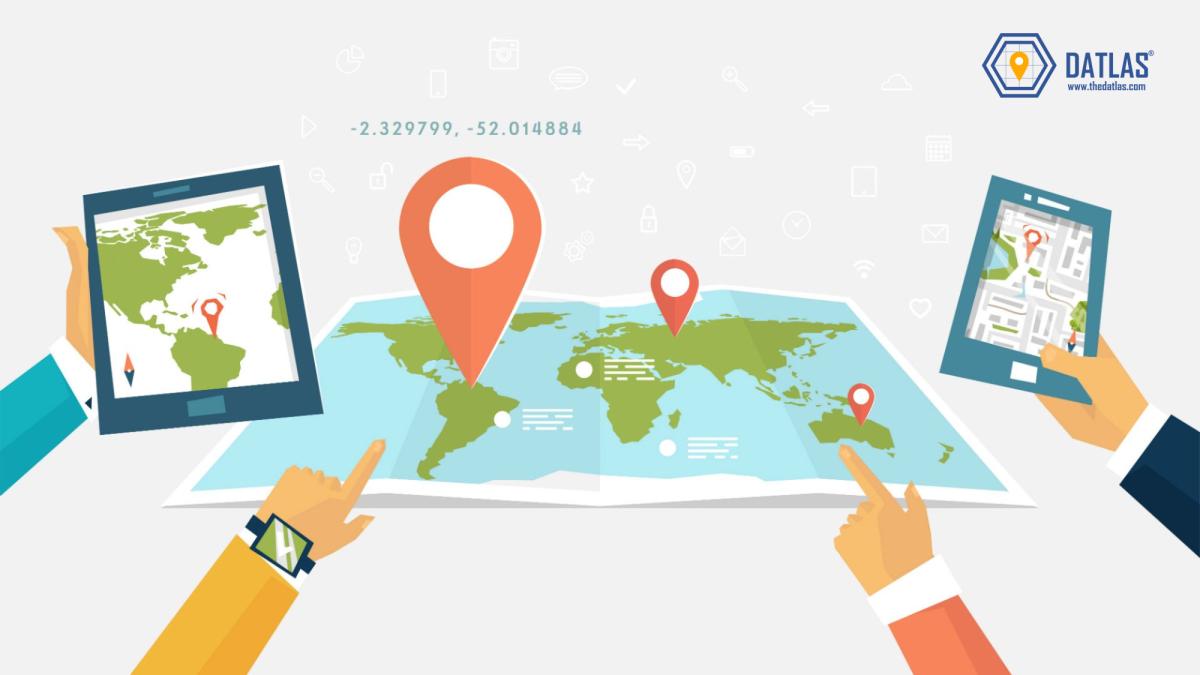 ¿Cómo encontrar la mejor ubicación para tu primera tienda? - Datlas Facts