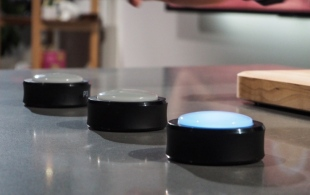 Alexa Buttons