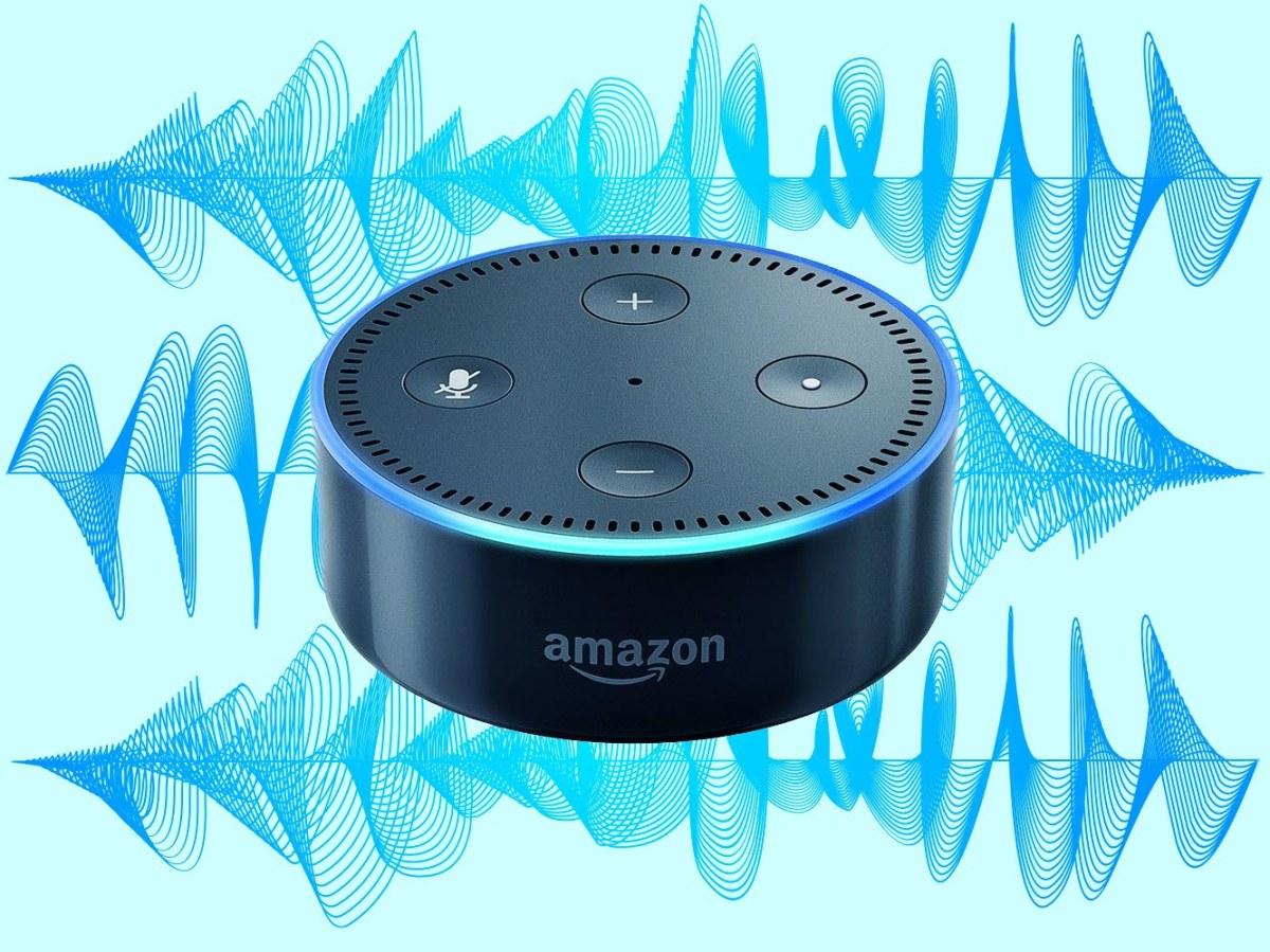 ¿Cómo hablar con internet? - Amazon Alexa, Novedades y preguntas frecuentes