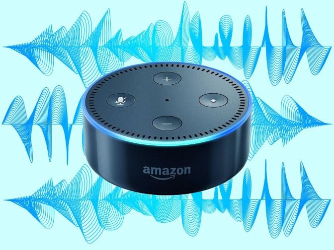 ¿Cómo hablar con internet? – Amazon Alexa, Novedades y preguntas frecuentes