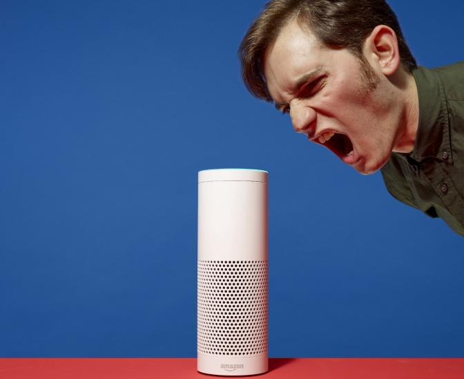 Auxilio ¡Mi Amazon Alexa no habla español! ¿Hasta cuándo?