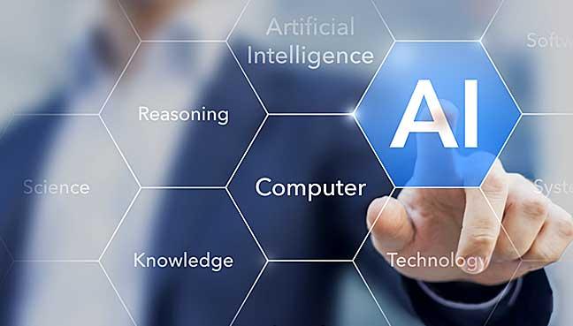 La inteligencia artificial en tu día a día
