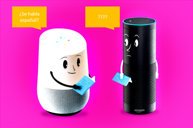 Amazon Alexa en Español (Atención Developers)- Datlas News