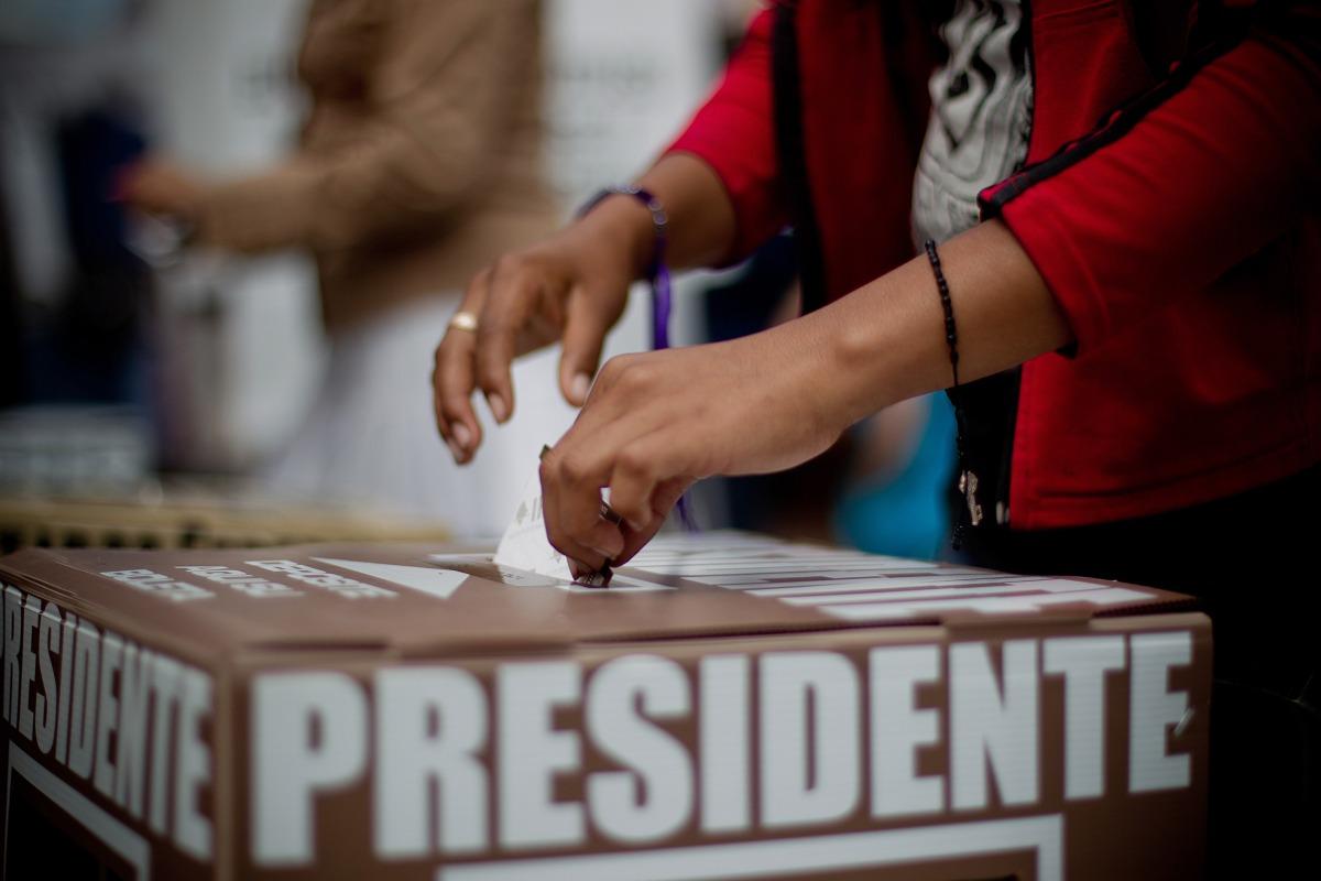 ¿Con cuántos votos gana un Presidente en México? - Datlas Research