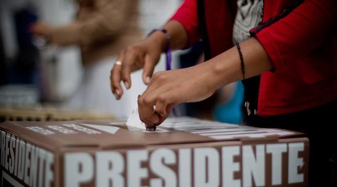 ¿Con cuántos votos gana un Presidente en México? – Datlas Research