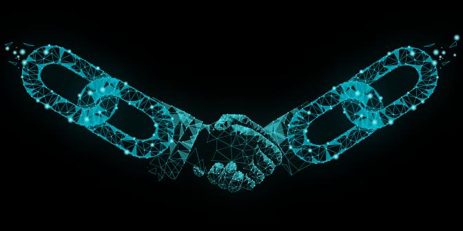 Blockchain ¡más que solo criptomonedas!