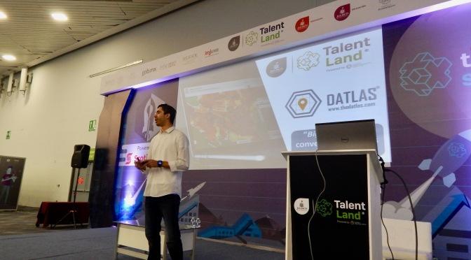 Jalisco Talent Land 2018: El paraíso para innovadores y emprendedores