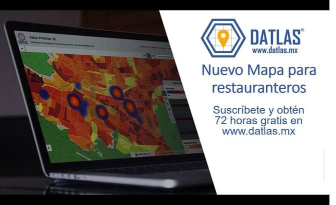 Analytics para Restauranteros – GRATIS – Buscamos 100 suscriptores