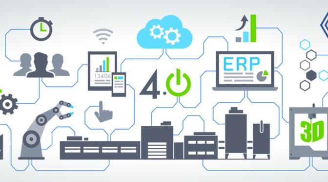 DATLAS 4.0: De productos y servicios… a la economía de ecosistemas