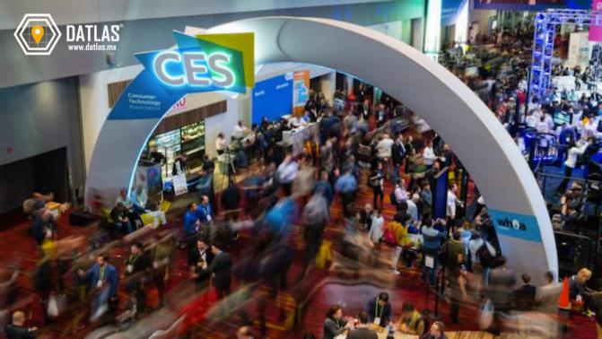 CES 2019: El Super Bowl de los tecnólogos