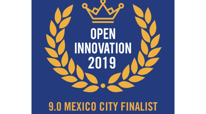 De México a Japón con solo un pitch… Open Innovation Contest 9.0