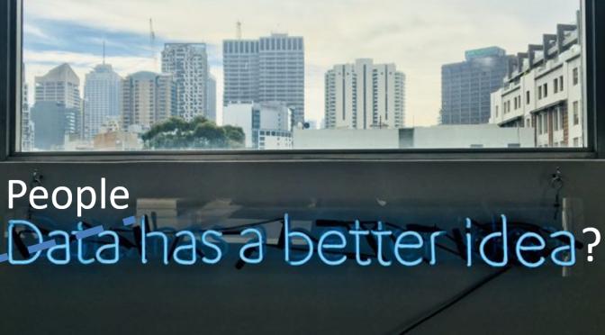 Por qué no necesitas un Data Scientist (es Clickbait) en tu organización Parte 1 – Datlas News