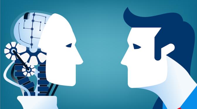 ¿Qué distingue a la inteligencia humana de la inteligencia artificial?