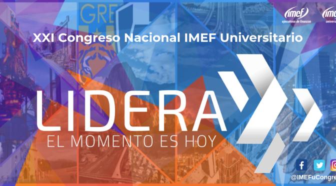Analytics para mejora de experiencia en eventos – Caso Congreso Lidera 2019 del IMEF Universitario