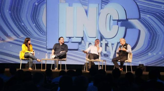 INC Monterrey 2019: Nueva sede, nuevas dinámicas, más contenido