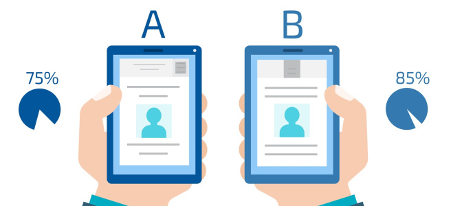 A/B Testing y métodos de experimentación en aplicaciones comerciales – Datlas Research