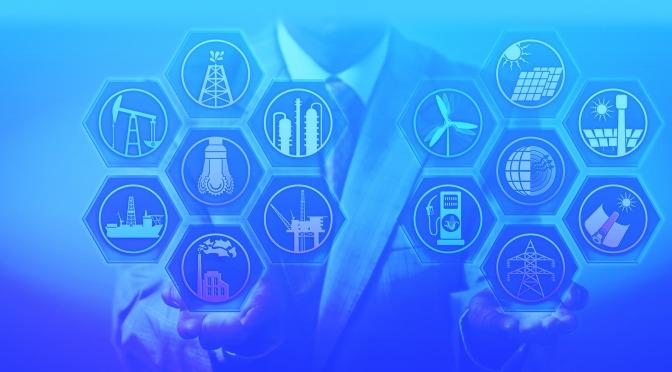 Utilities: abundancia de datos y gran oportunidad para analítica y big data – Investigación DATLAS