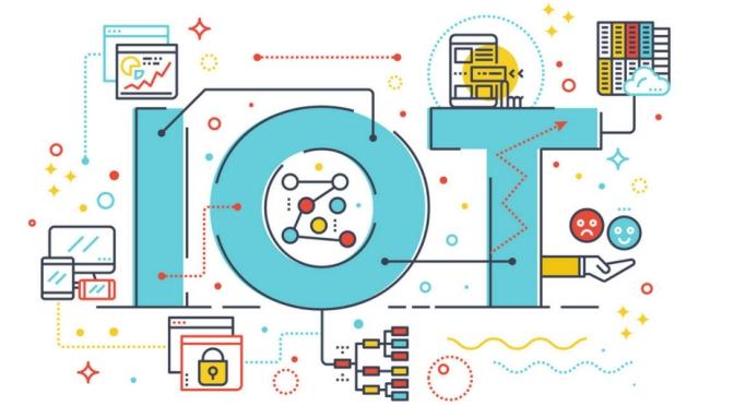 ¿refrigeradores conectados a internet? industria 4.0: iot -investigación datlas