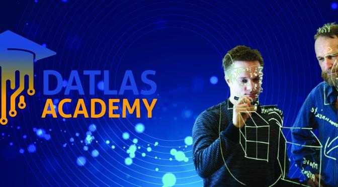 El Lanzamiento de Datlas Academy está casi listo – STARTUP DATLAS