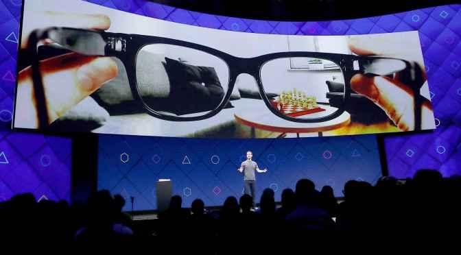 Facebook, sus gafas de sol RAY BAN con cámara integrada y otras investigaciones ¿Convirtiendo a la privacidad en una prestación más que un derecho? – Columna de Opinión Datlas